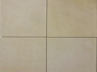honed sandstone tiles