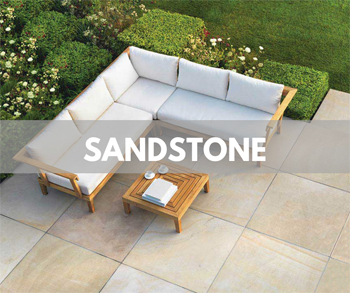 Sandstone Outdoor Tiles