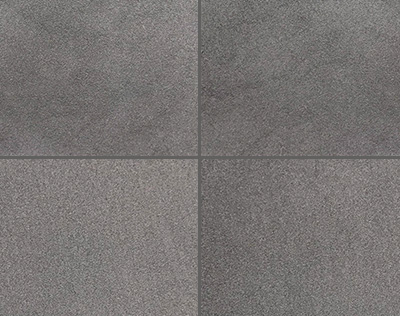Raven Grey Granite Pavers & Tiles
