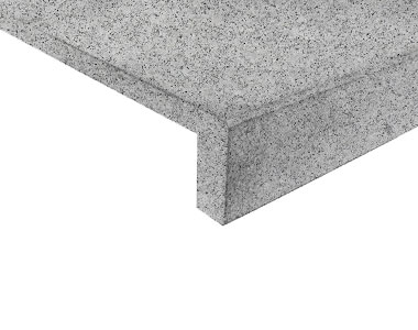Harkaway Bluestone Drop Face Pool Coping Tiles & Pavers