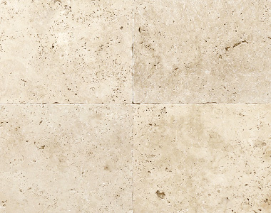 Ivory Travertine Stone Tiles & Pavers