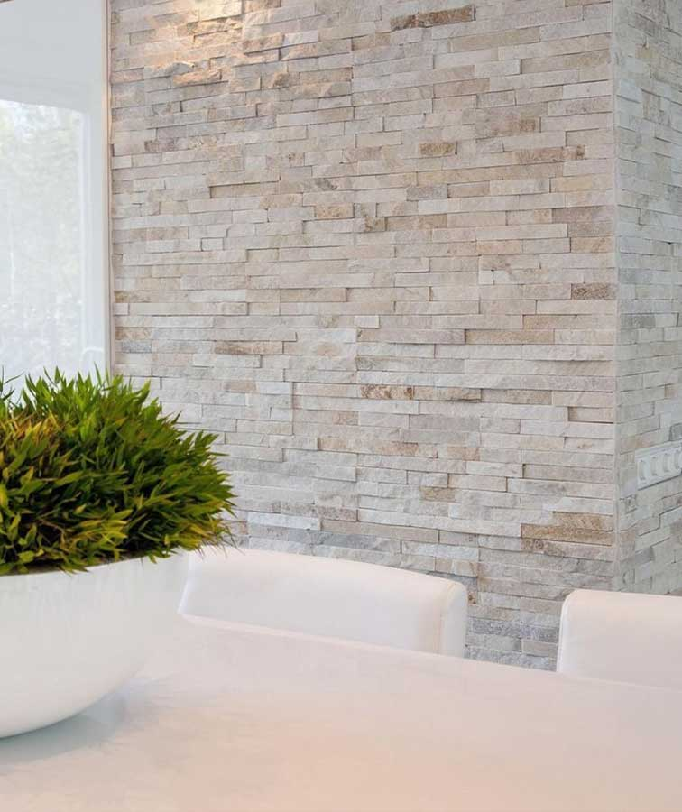 Melbourne wall feature stone walls cladding