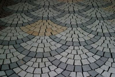 Cobblestones 7 Project