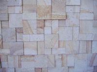 Stack Stone Cladding