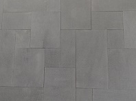 Bluestone French Pattern Pavers and Tiles