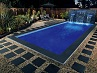 Honed Bluestone Pool Coping