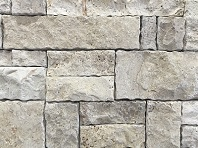 Loose Travertine Cobblestones