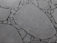 Bluestone Flagstone Crazy Paving