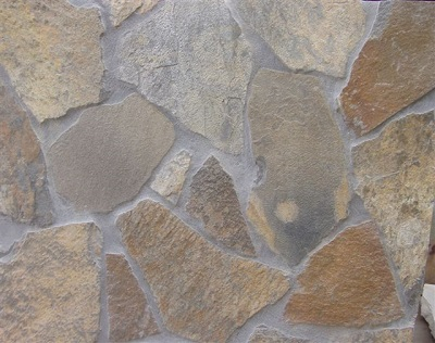 Wistow Crazy Paving, South Australian Slate