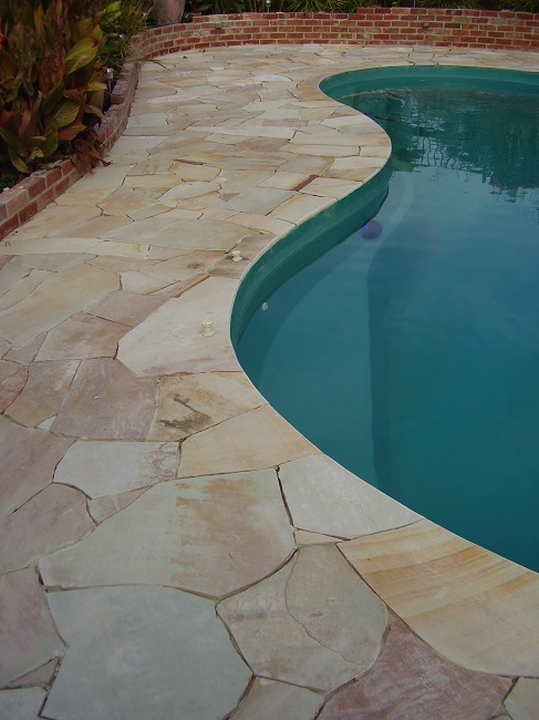 Crazy paving sale prices for melbourne sydney brisbane for Paver installation adelaide