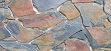 Crazy Paving, Crazy Pave, Crazy Pavers, Flagstone Paving