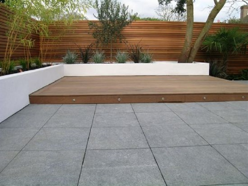 patio design melbourne
