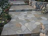 Quartz Crazy Paving, Quartz Flagstone