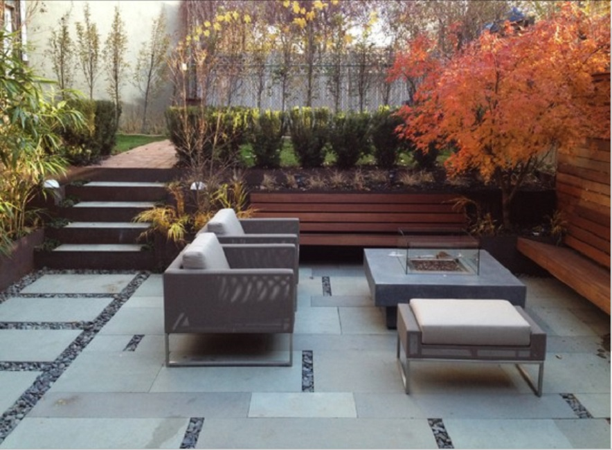 Indian Bluestone Pavers
