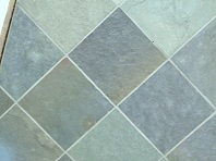 Leaf Green Limestone Tiles