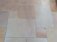 Himalayan Sandstone Pavers and Tiles