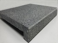 pool coping granite