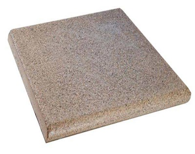 Summer Granite Bullnose Pool Pavers