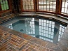 Slate Bullnose Pool Coping