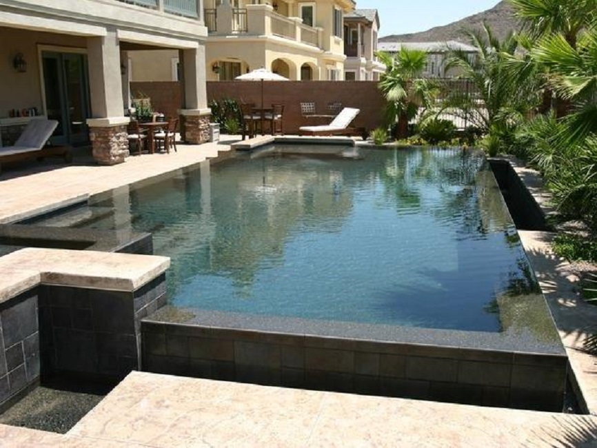 Pool Coping Tiles, Pool Paving