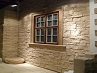 Sandstone Stacked Stone Cladding, Sandstone Stone Wall Cladding