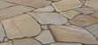Sandstone Crazy Paving