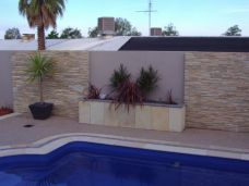 Natural Sandstone Pavers and pool coping pavers