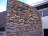 Bluestone Stacked Stone