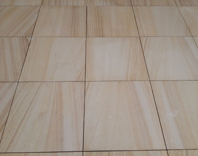 Teakwood Sandstone Pavers