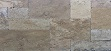 Noce Travertine French Pattern Tiles