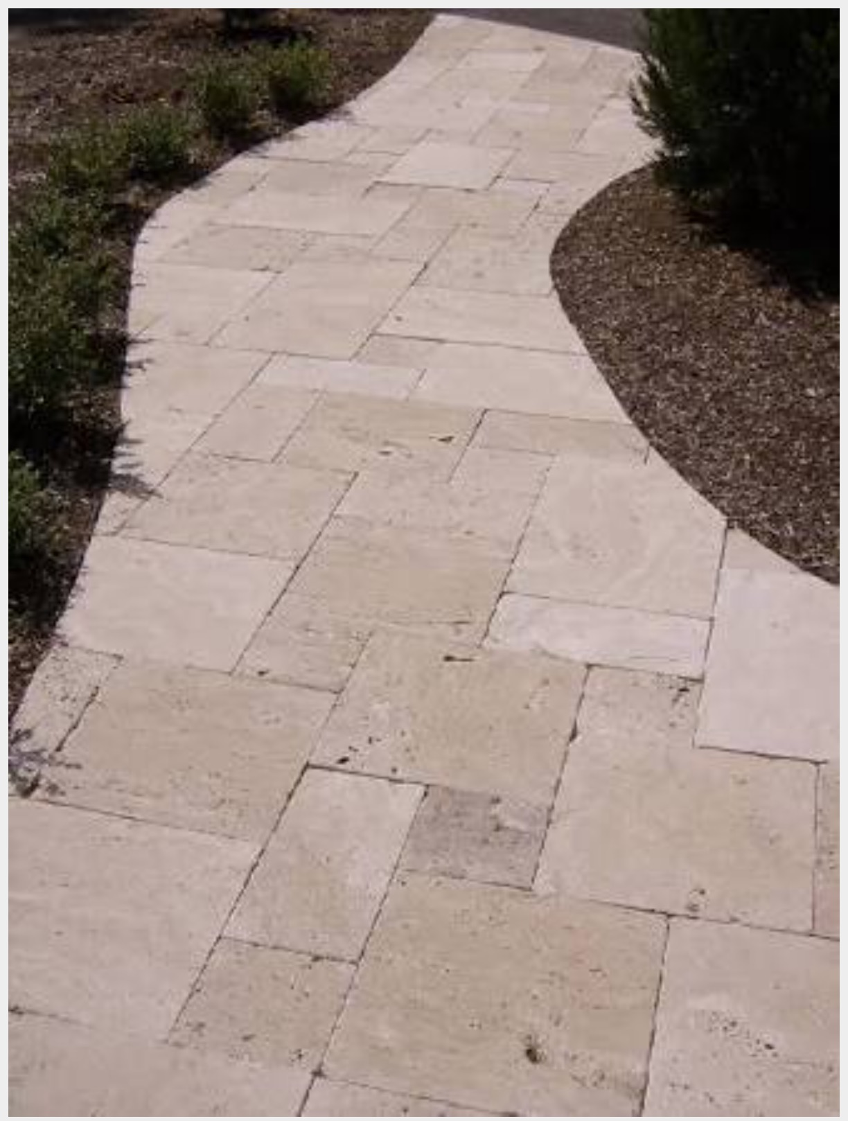 Travertine Tiles Pavers Paving Sale Prices For