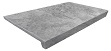 Drop Face Pool Coping Tiles Limestone