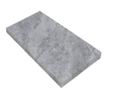 Pearl Grey Limestone Pool Coping